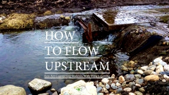 How to Flow Upstream alternate