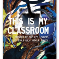 THIS IS MY CLASSROOM (Book)