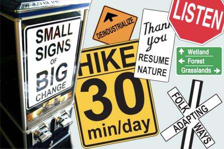 Small Signs Web Promo