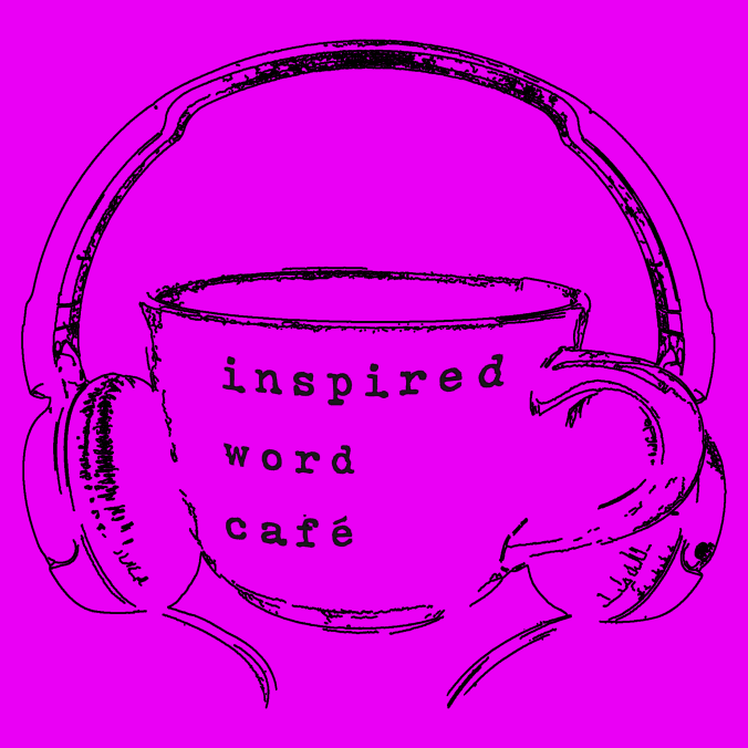 the-inspired-word-cafe-podcast-logo