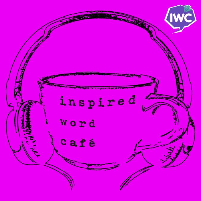 The Inspired Word Café Podcast Logo